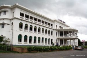 The Royal Orchid Hotel