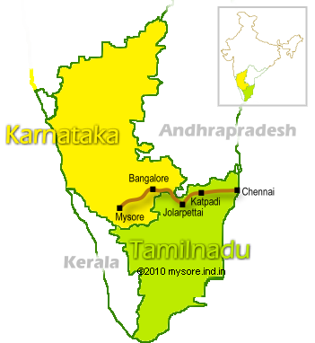 Train | Bus | Tips for Mysore Travel ! | Chennai to Mysore on india map direction, street map direction, boston map direction,