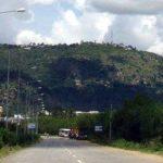 Chamundi Hills