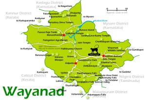 Wayanad Attractions
