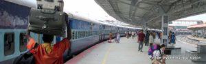 Goa to Mysore