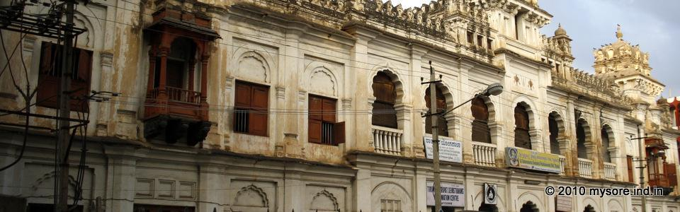 Heritage Buildings of Mysore