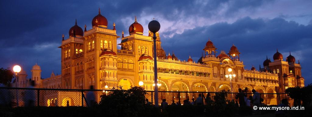 everything about mysore palace mysore palace lighting timings