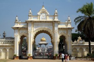 Mysore Palace Photos