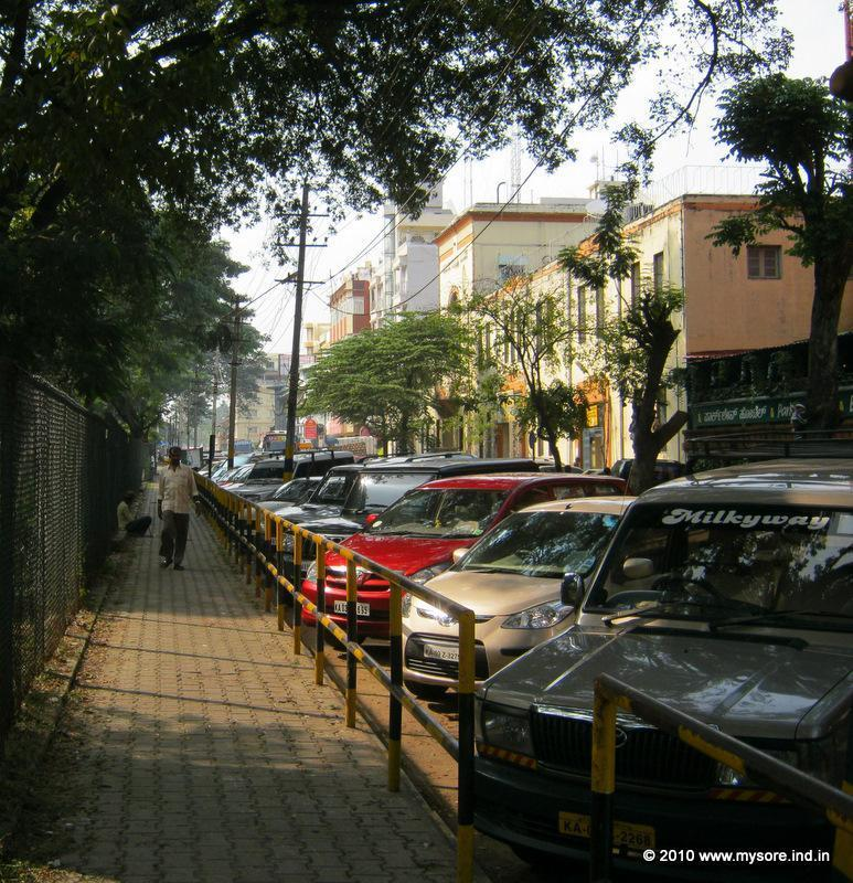 Harsha Road
