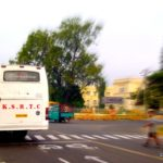 Bangalore to Mysore by Bus