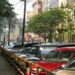 Sri Harsha Road