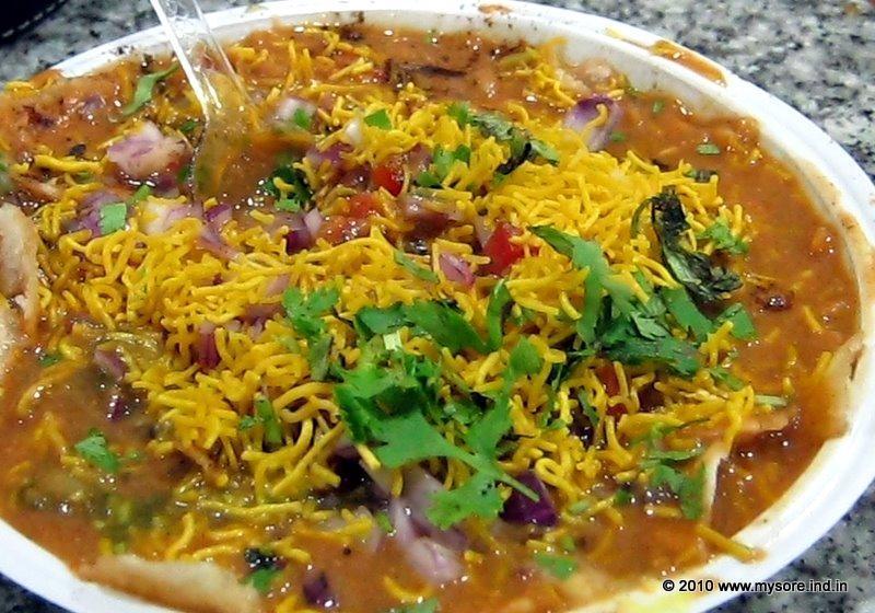 Masala Puri Masala Puri A Popular Chaat Snack