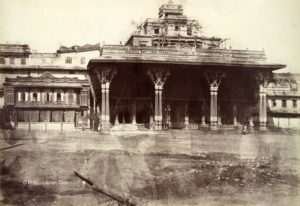 Old Mysore Palace photo