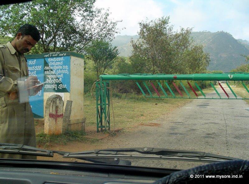 Bangalore to mysore - 3 part 6
