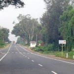 Hunsur Road