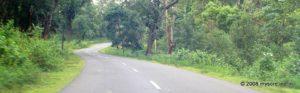 Mysore to Mananthavady