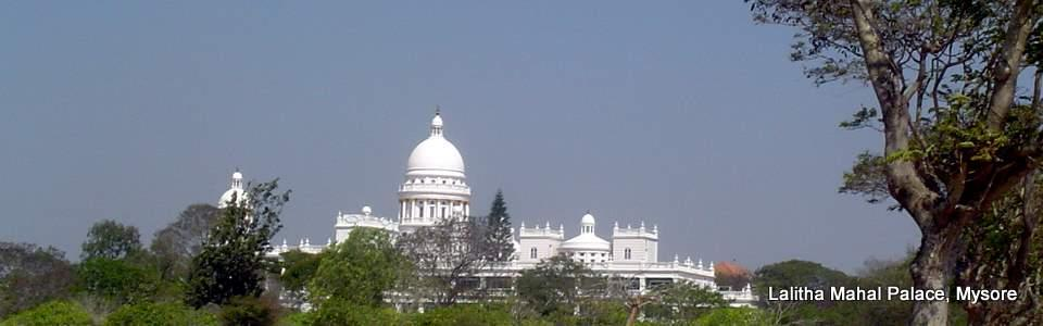 Heritage Hotels in Mysore