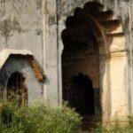 Mysore Gate