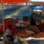 Weekly Market at Srirangapatna
