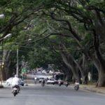 Valmiki Road